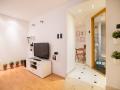 novakova eazzynight apartment zagreb living room